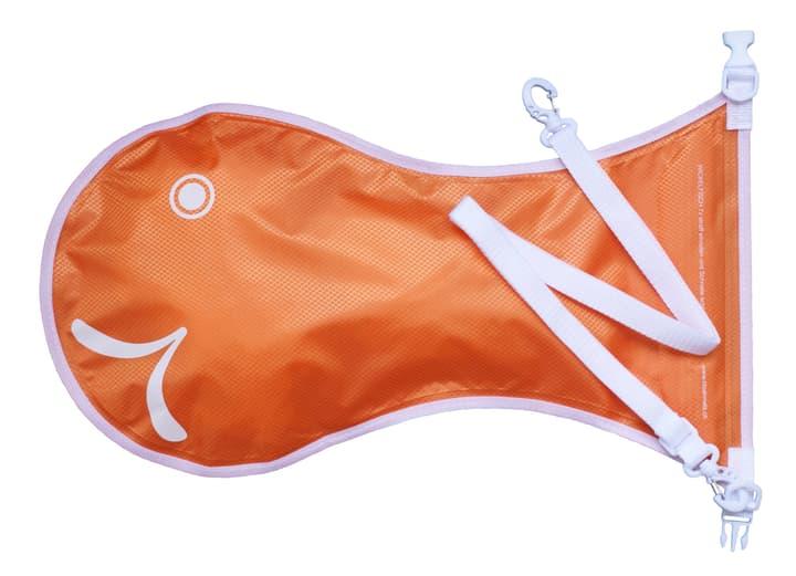Wickelfisch Petit sac de baignade étanche Wickelfisch 491076000334 Couleur orange Taille S Photo no. 1