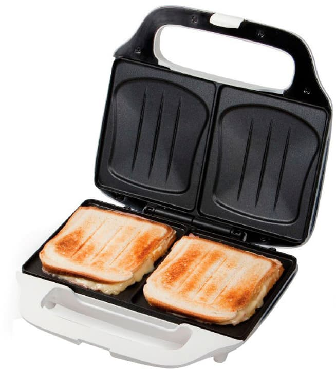 DO9056C  XL Toaster à Sandwich Domo 717489000000 Photo no. 1