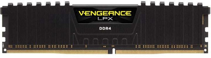 Vengeance LPX DDR4-RAM 2666 MHz 1x 8 GB Arbeitsspeicher Corsair 785300143521 Bild Nr. 1