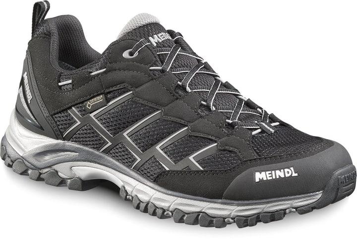 Caribe GTX Chaussures polyvalentes pour homme Meindl 461117541580 Couleur gris Taille 41.5 Photo no. 1