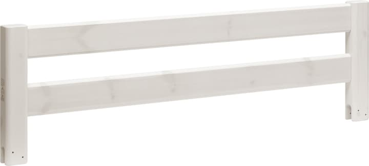 CLASSIC Barre de sécurité 1/2 Flexa 404854000000 Dimensions L: 116.0 cm Couleur White Wash Photo no. 1