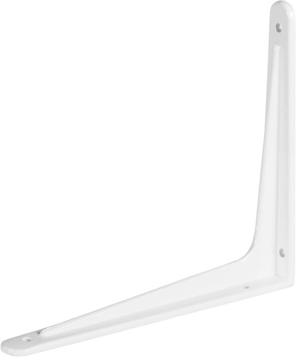 Mensola Alu 606061400000 Colore Bianco Taglio 175 x 200 mm N. figura 1