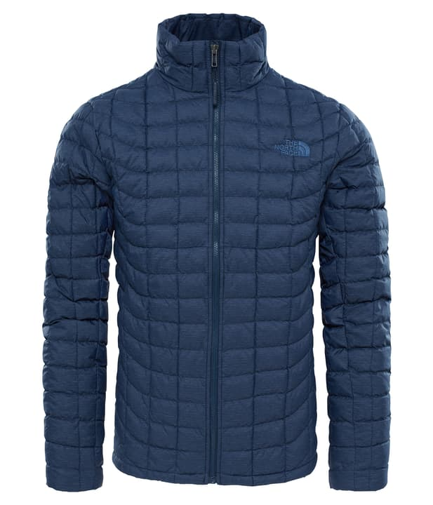 Thermoball Herren-Isolationsjacke The North Face 462715800343 Farbe marine Grösse S Bild-Nr. 1