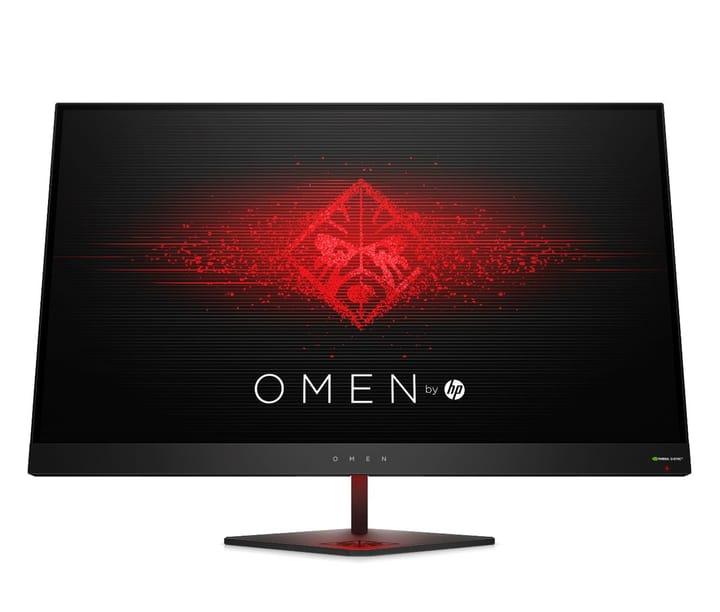 OMEN 27 Gaming Monitor Omen 785300128613 Bild Nr. 1