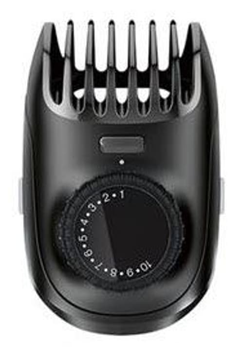 Pettine per rasabarba Braun 1-11mm 9000031301 No. figura 1
