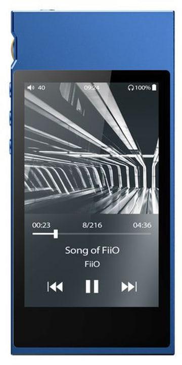 M7 - Bleu Hi-Res Player FiiO 785300144705 Photo no. 1