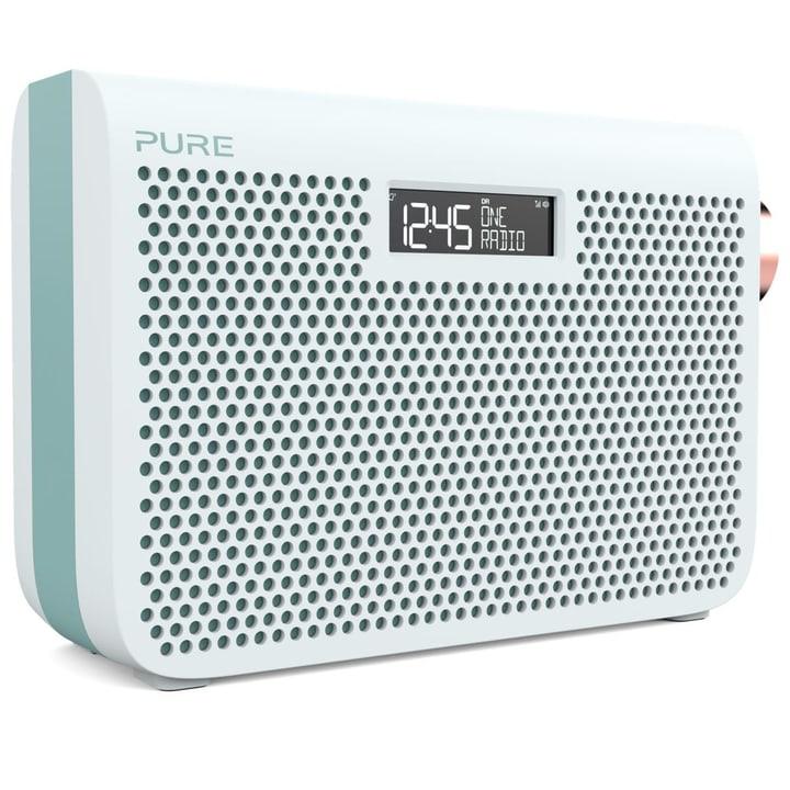 One Midi 3S - Bianco Radio DAB+ Pure 785300130846 N. figura 1