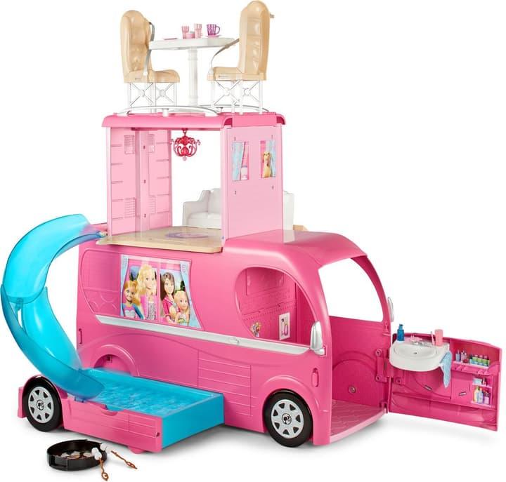Super Ferien Camper Barbie 74792630000015 Bild Nr. 1