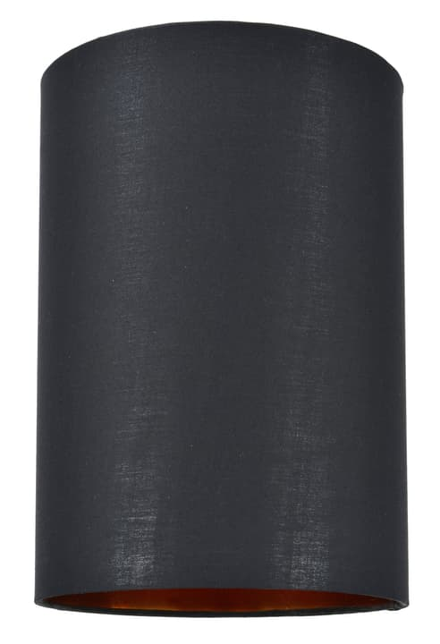 CYLINDER Abat-jour 20cm 420183302020 Couleur Noir Dimensions H: 29.0 cm x D: 20.0 cm Photo no. 1