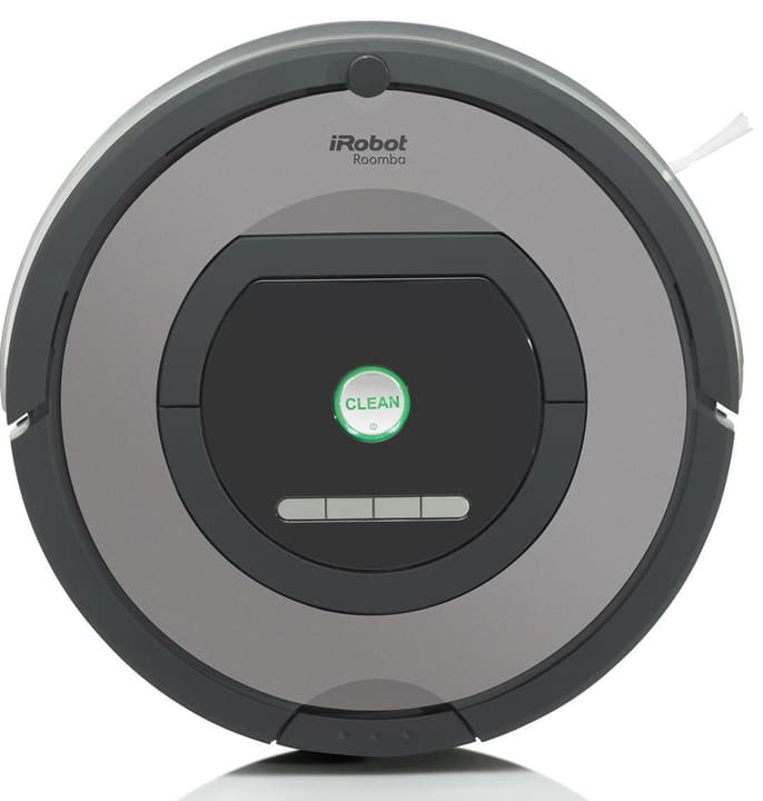 iRobot Roomba 772 aspirapolvere robot iRobot 71710000001762 No. figura 1