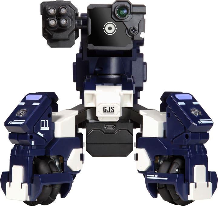 GEIO Robot blue Robot GJS 785442400000 Bild Nr. 1