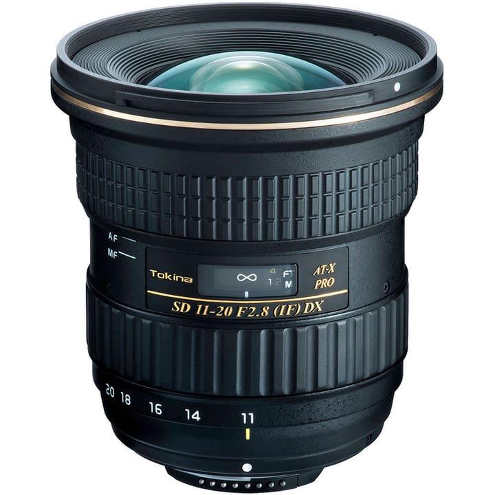 11-20mm/F2.8 Pro DX Nikon Objektiv Tokina 785300138051 Bild Nr. 1