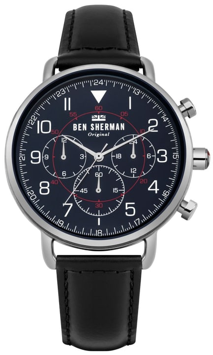 WB068UB Orologio a bracciale Ben Sherman 760729400000 N. figura 1