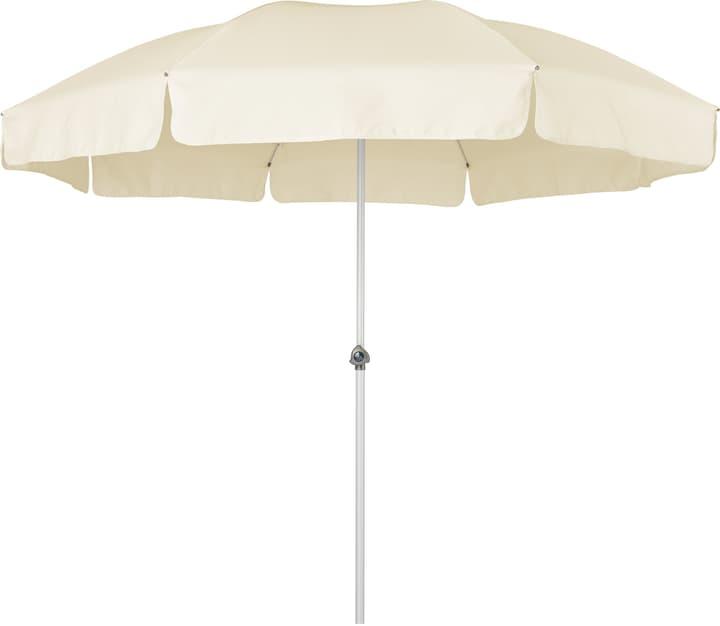 SIESTA Parasol Suncomfort by Glatz 408008700000 Couleur Écru Dimensions H: 210.0 cm Photo no. 1