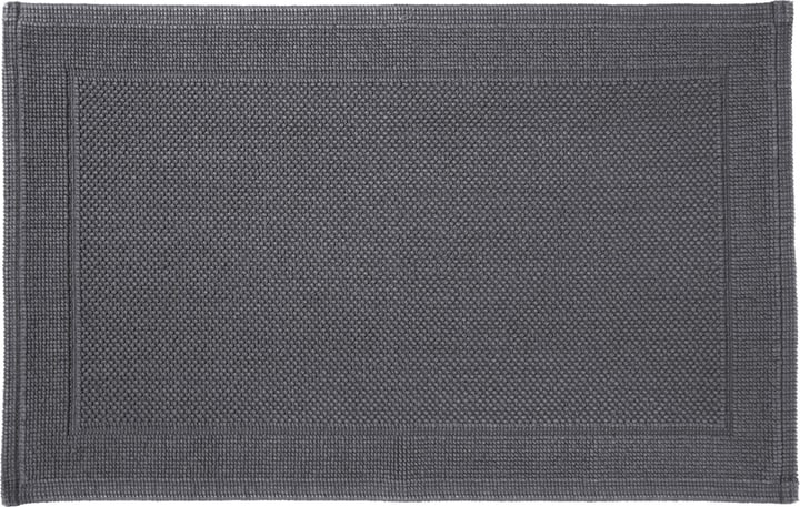 NAVE Tapis en tissu éponge 450854721584 Couleur Anthracite Dimensions L: 50.0 cm x H: 80.0 cm Photo no. 1