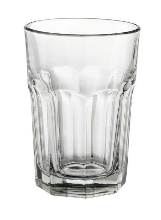 GIBRALTAR Bicchiere per l'acqua 440200700200 Colore Transparente Dimensioni A: 12.0 cm N. figura 1