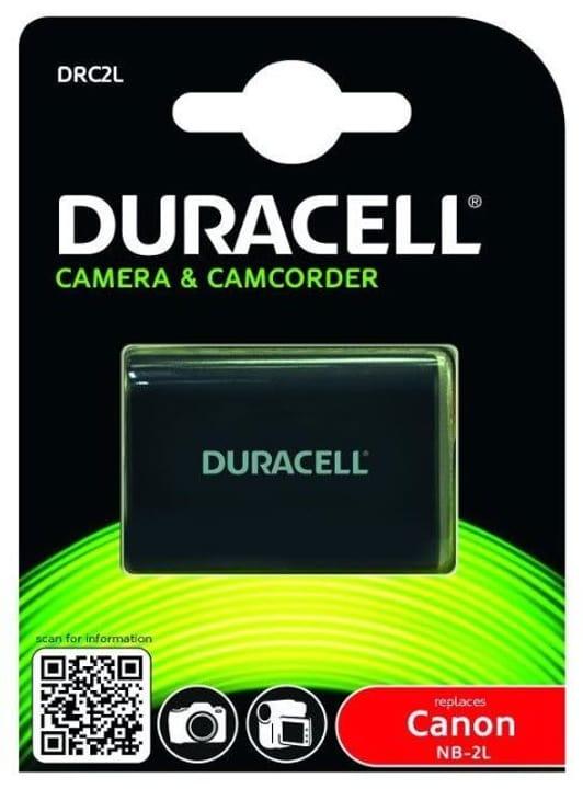 Batteria Duracell NB-2L Canon Replika 9000031229 No. figura 1