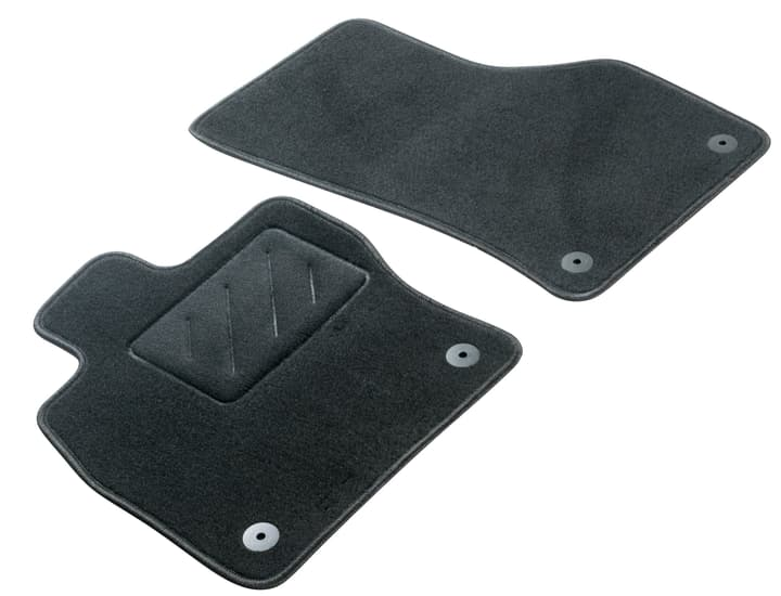 Set de tapis de voiture standard CITROEN Tapis de voiture WALSER 620304800000 Photo no. 1