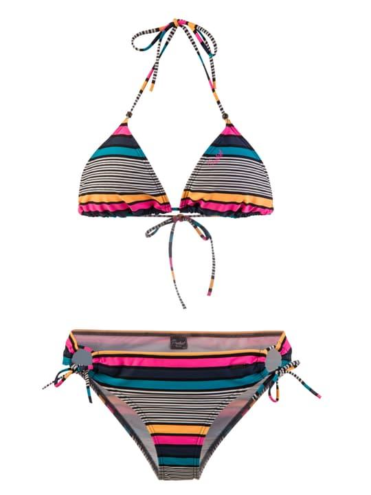 BONBINI 18 Bikini Bikini pour femme Protest 463114400593 Couleur multicolore Taille L Photo no. 1