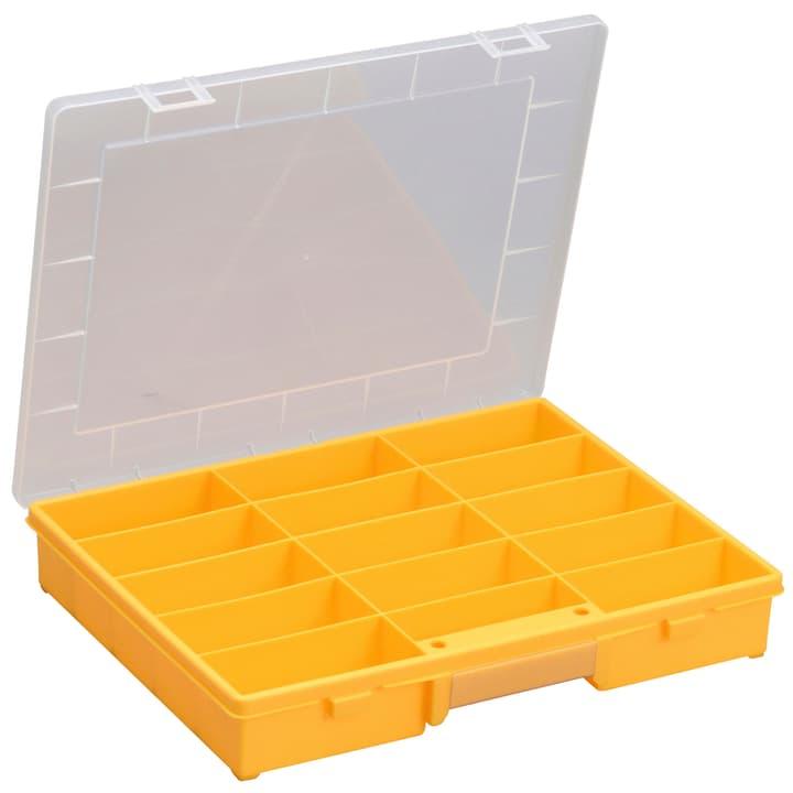 Boîtes d'assortiment, 15 compartiments, PP allit 603699000000 Photo no. 1