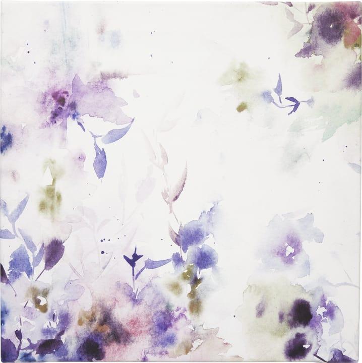 FLOWER 2 Canvas quadro 431835600000 N. figura 1