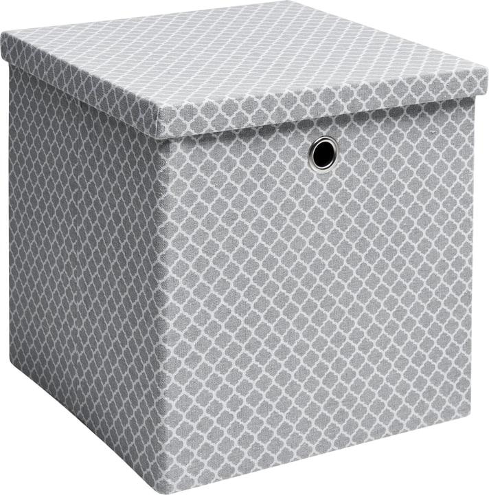 NORDIC Aufbewahrungsbox 407615700000 Bild Nr. 1