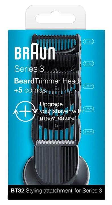 Braun KP 32B Stylingkit Braun 717950600000