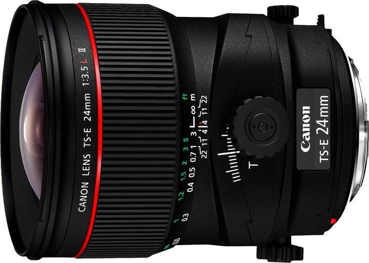 TS-E 24mm 3.5L II Obiettivo IMPORT Canon 785300127173 N. figura 1