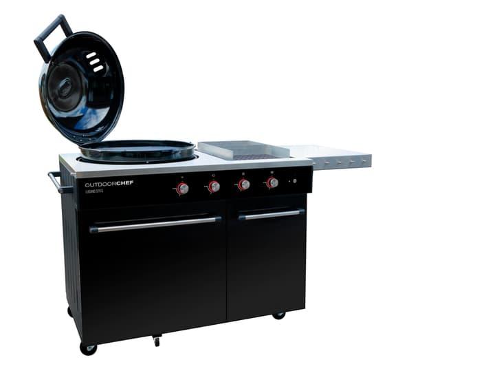 Gril à gaz LUGANO 570 G (livraison et montage incl.) Outdoorchef 753554400000 Photo no. 1