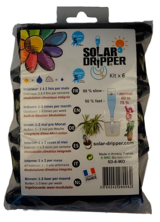 SOLAR DRIPPER 6 Stück 630538000000 Bild Nr. 1