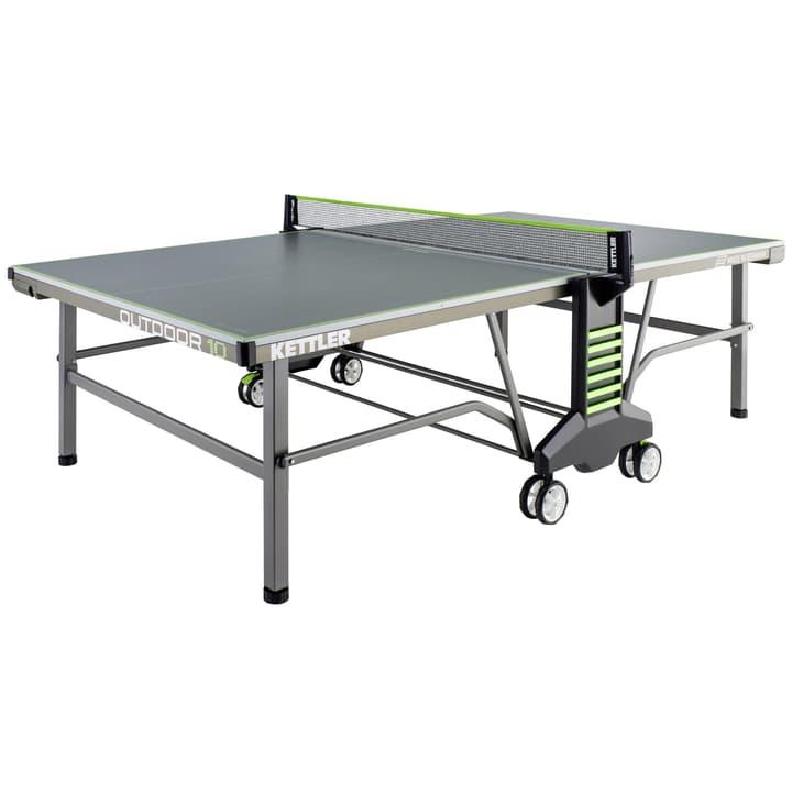 Outdoor 10 Tischtennis-Tisch Kettler 491637600000 Bild-Nr. 1