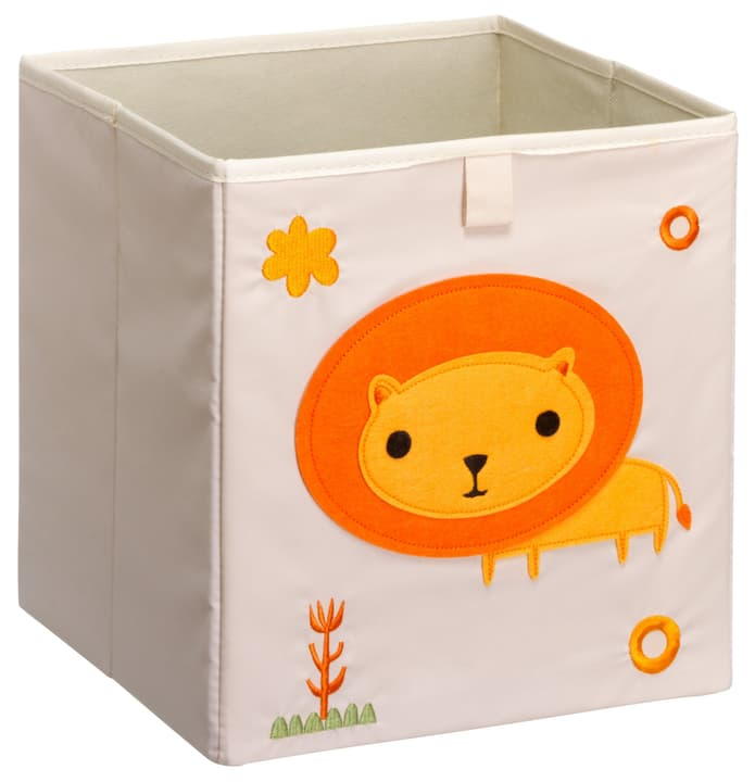 LINA Box leone 404722500000 N. figura 1