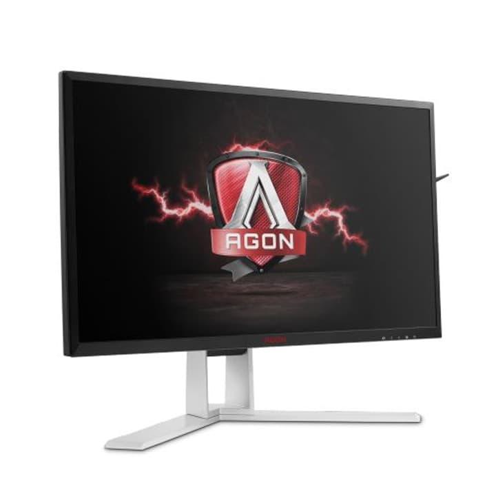 "AOC AGON AG241QX 24"" QHD Monitor AOC 95110055237717 Bild Nr. 1"