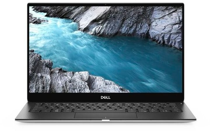 XPS 13 9380-00YVG Touch Notebook Dell 785300150920 N. figura 1