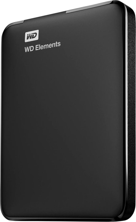 Elements Portable 3TB 2.5'' Disque Dur Externe HDD Western Digital 798233500000 Photo no. 1