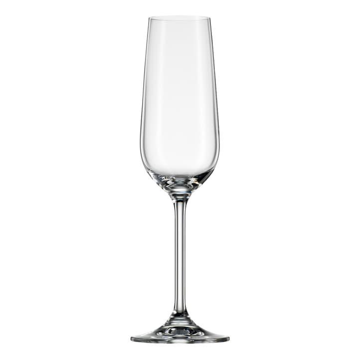 SIMPLY Verre à champagne 440287300000 Photo no. 1