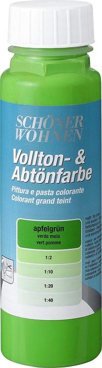 Pittura pien e per digradazione Verde mela 250 ml Schöner Wohnen 660902300000 Colore Verde mela Contenuto 250.0 ml N. figura 1