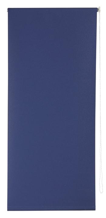 POLAR Store enrouleur 430746012240 Couleur Bleu Dimensions L: 122.0 cm x H: 185.0 cm Photo no. 1
