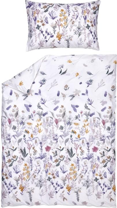 LAURA Federa per cuscino percalle 451308910810 Colore Bianco Dimensioni L: 70.0 cm x A: 50.0 cm N. figura 1