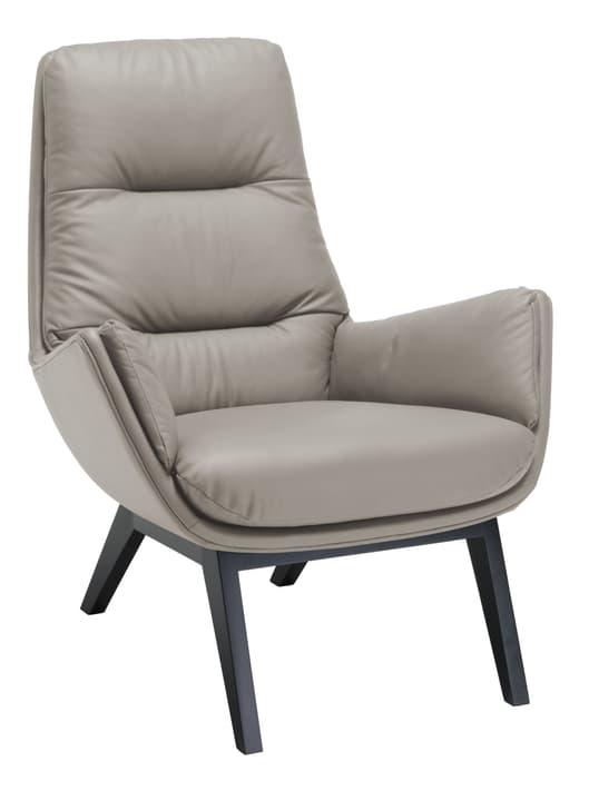 ANDRES Sessel 402444607085 Grösse B: 83.0 cm x T: 87.0 cm x H: 96.0 cm Farbe Stein Bild Nr. 1