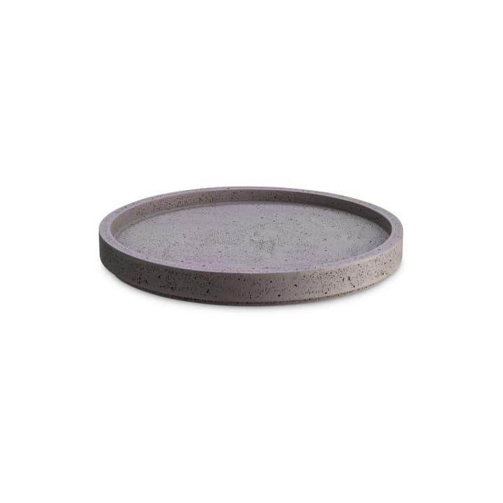 DANIEL piastra gioielli 374137000000 Dimensioni A: 2.4 cm Colore Grigio N. figura 1