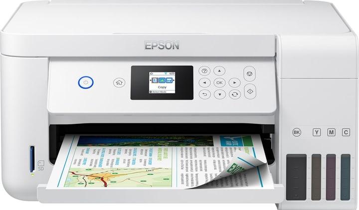 EcoTank ET-2756 Stampante Multifunzione Epson 798255100000 N. figura 1