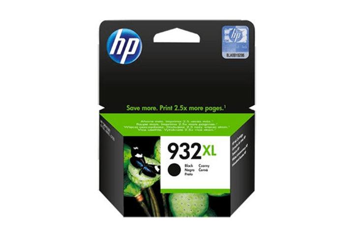 932XL cartuccia d'inchio nero CN053AE Cartuccia d'inchiostro HP 796060800000 N. figura 1