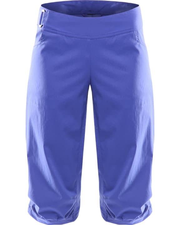Amfibie II Q Shorts Damen-Shorts Haglöfs 461005603645 Farbe violett Grösse 36 Bild-Nr. 1