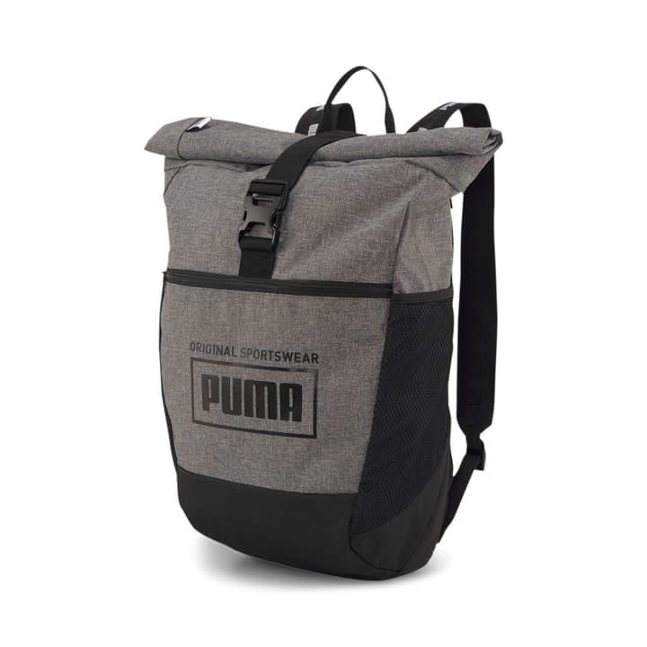 Sole Backpack Rucksack Puma 464241799980 Farbe grau Grösse One Size Bild-Nr. 1
