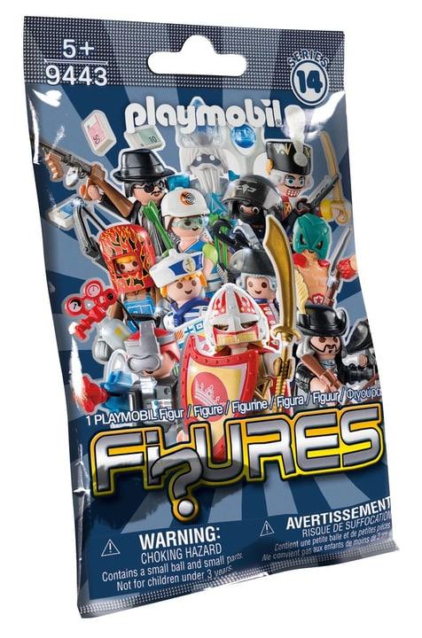 Playmobil Figures Boys (Serie 14) 746099500000 Bild Nr. 1