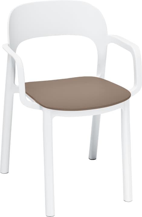 Sedia con braccioli ONA Resol 753181700000 N. figura 1