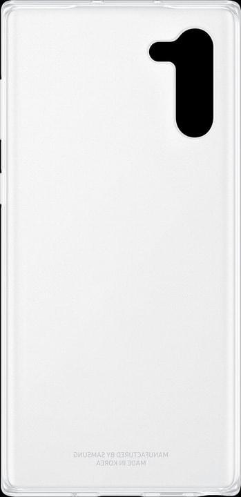 Clear Cover transparent Hülle Samsung 785300146433 Bild Nr. 1