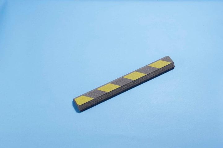 Mousse de protection pour pare-chocs Signalisation de sécurité MOTTEZ 620268000000 Photo no. 1