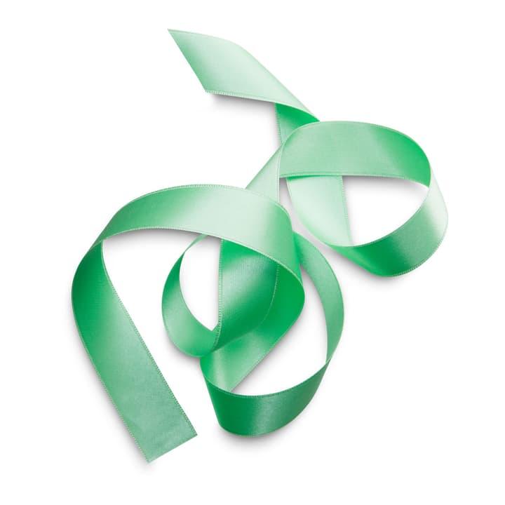 KIKILO ruban 10m/25mm 386179800000 Couleur Citron vert Dimensions L: 1000.0 cm x P: 2.5 cm x H: 0.1 cm Photo no. 1